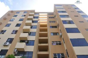Apartamento com 3 quartos à venda, 99 m² por r$ 260.000