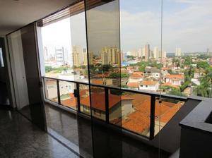Apartamento com 4 quartos à venda, 252 m² por r$ 670.000