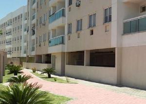 Apartamentos prontos para morar!