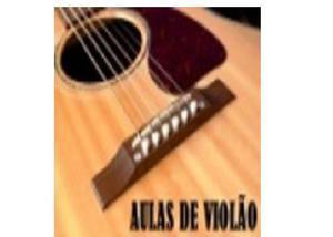Aulas de violão em casa (com certificado on line)