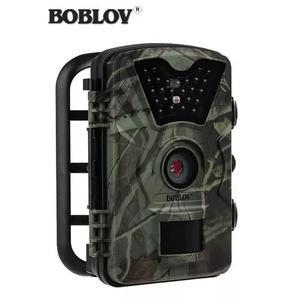 Camera de trilha ct-008 boblov com visor p assistir
