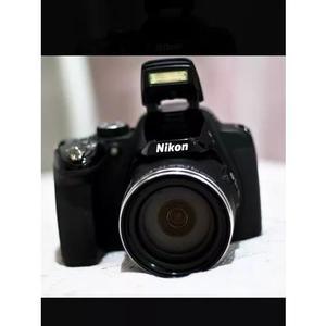 Camera nikon p530 máquina fotografica s