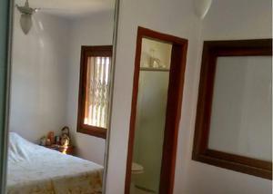 Casa 3 quartos em ingleses troco parte ap trindade itacorubi