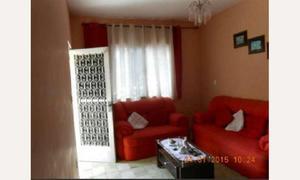 Casa com 2 quartos à venda, 60 m² por r$ 120.000