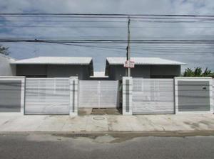 Casa com 2 quartos à venda, 65 m² por r$ 260.000