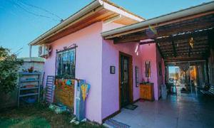 Casa com 3 Quartos à Venda, 100 m² por R$ 195.000
