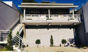 Casa com 3 Quartos à Venda, 110 m² por R$ 350.000
