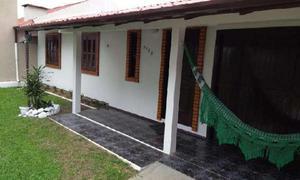Casa com 3 quartos à venda, 90 m² por r$ 230.000