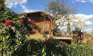 Casa de condomínio com 2 quartos à venda, 125 m² por r$