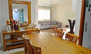 Casa de condomínio com 3 quartos à venda, 128 m² por r$