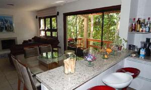 Casa de condomínio com 3 quartos à venda, 187 m² por r$