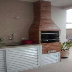 Casa de condomínio com 3 quartos à venda, 82 m² por r$