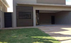Casa de condomínio com 4 quartos à venda, 253 m² por r$