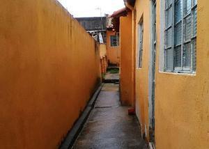 Casa para permuta no bairro mangal em sorocaba
