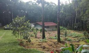 Chácara com 2 quartos à venda, 70 m² por r$ 220.000