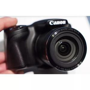 Câmera canon sx420 powershot zoom ótico lc d3.0 hd720p