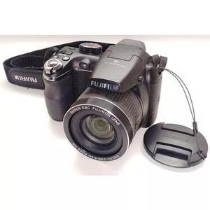 Câmera digital fujifilm finepix s4000 14mp praticamente