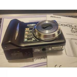 Câmera fotográfica nikon coolpix 7900