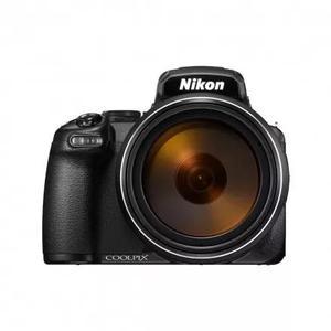Câmera nikon coolpix p1000 125x wifi preto