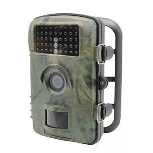 Câmera trilha rd 1001 - 12 mp - vídeo full hd - lente