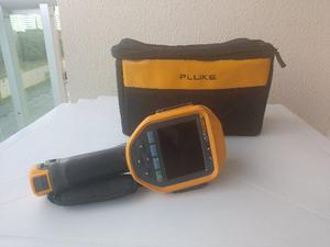 Câmera de infravermelho ti400 - único dono