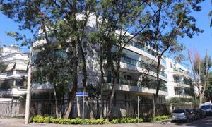 Cobertura com 4 quartos à venda, 255 m² por r$ 1.200.000
