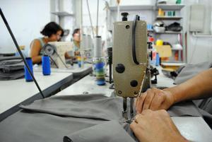 Confecção de roupas com qualidade