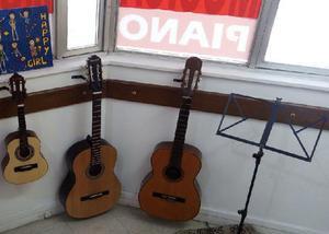 Escola de música fátima rodrigues zona sul rj