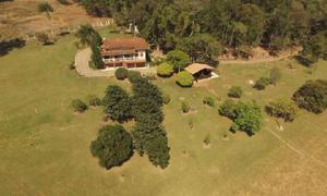 Fazenda/sítio com 3 quartos à venda, 400 m² por r$