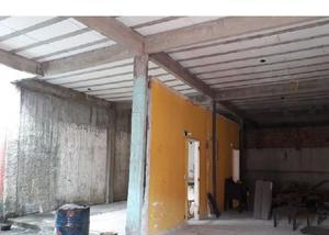 Galpão recém construído prox. db nova cidade