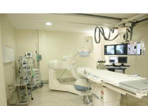 Hospital para venda - procuramos urgente