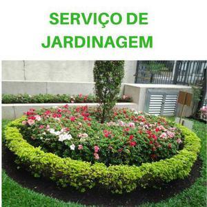 Jardinagem - manoel jardineiro