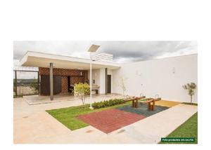 Lote 405 m2 - condominio villas parck ii