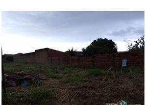 Lotes residenciais no bairro santa helena