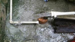 Norte manutenções em poços