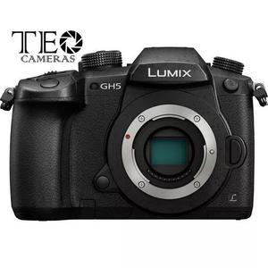 Panasonic lumix dc gh5 corpo - c/ recibo - envio 15/10