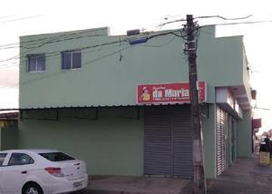 Predio comercial 4 lojas todas alugadas pq. industrial emaus