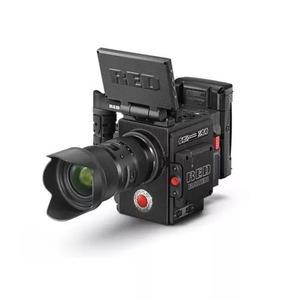 Red raven kit completo c/ lente, case, baterias, mini-mag120