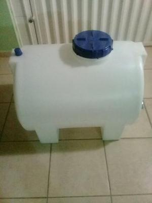 Tanque horizontal de 300 litros