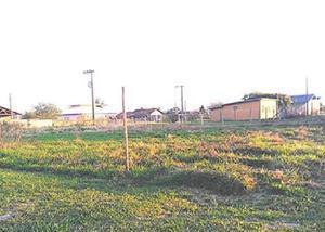 Terreno em ibiraquera (alto arroio) com escritura pública