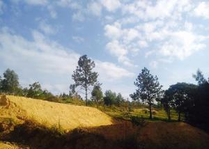 Terreno ótimo para morar,próximo a sorocaba