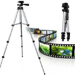 Tripe fotografico universal canon nikon 110cm