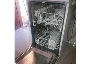 Vende-se lava louça ideal para familia grande ou bares