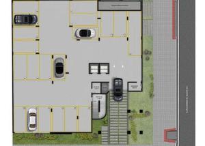 Volano apartamento a venda bairro comerciário criciúma
