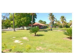 Lotes 900 m2 financiados em 50 meses próximo a praia