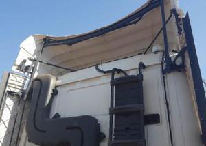 15 scanias r440 6x4 ano 20132014 com retarder caminhões