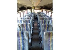 Busscar el-buss 340 ano mod 1997 (motor dianterio)