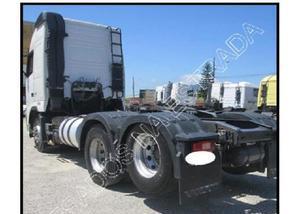 Caminhão volvo fh 460 - ano 2012