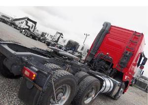 Caminhão volvo fh 540 planos com taxa 0,22%