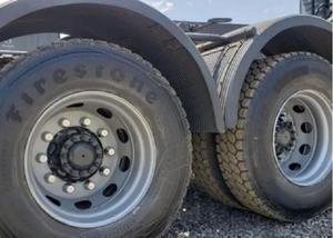 Caminhão Volvo Fh 540 Teto Alto 6x4 1414